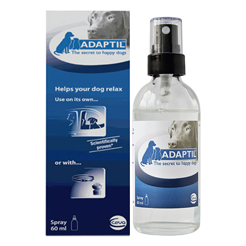 DAP (Adaptil) Spray