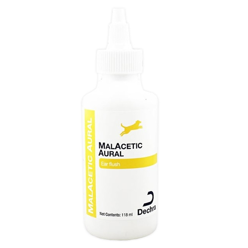 Malacetic Otic Ear  for Pet Hygiene