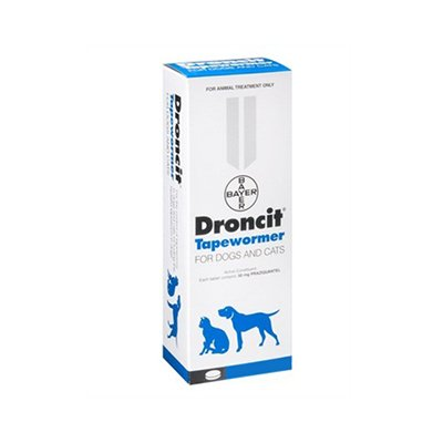 Droncit for Dog Supplies
