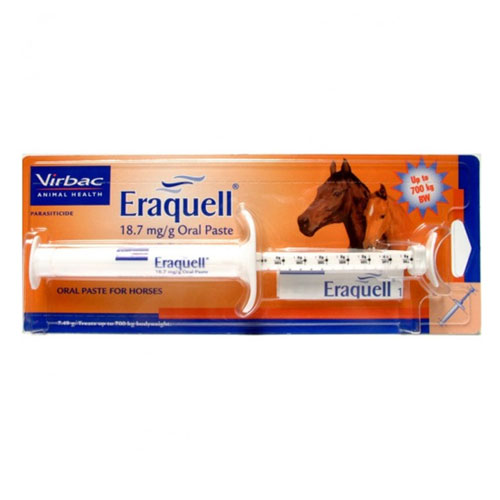 Eraquell Oral Paste for Horse Supplies