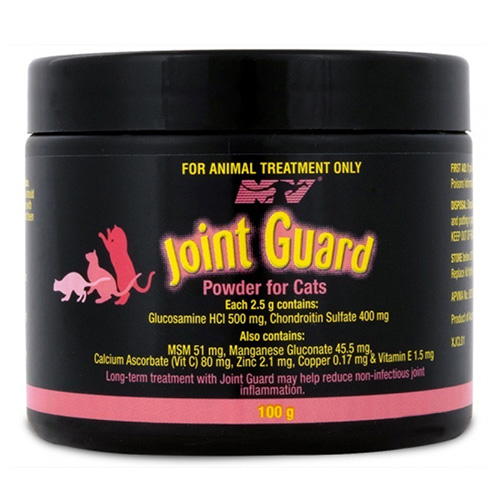 Joint Guard for Dog Supplies