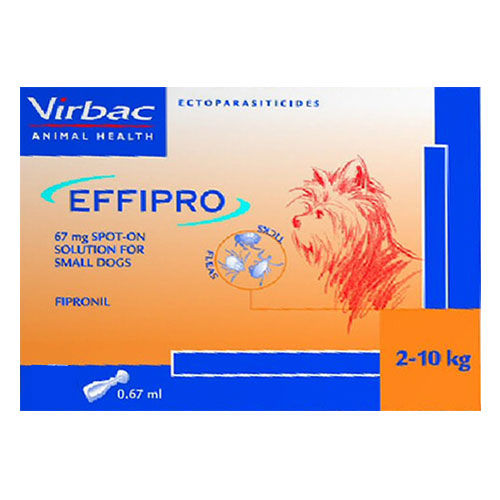 Effipro Spot On  for Dog Supplies