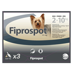 Fiprospot Spot-On  for Dog Supplies