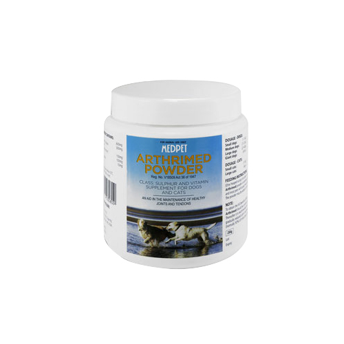 Arthrimed Joint Supplement Powder  for Cat Supplies